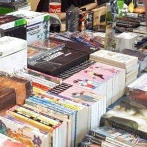 Anime Flohmarkt & Grillen bei Anime Berlin