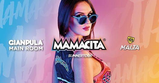 Mamacita HipHop & Reggaeton  Gianpula Main Room  Malta