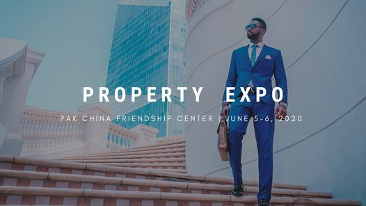 Property Expo, 5 June | Event in Islamabad | AllEvents.in