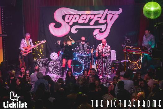 Superfly Christmas Party, 11 December | Event in Northampton | AllEvents.in