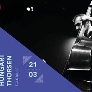 Hungart Thorsen  Le 122