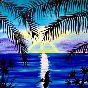 Pelican Coast with Erin