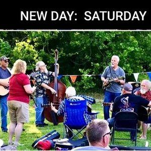 Bluegrass Jam Saturday October 23rd 4-6 p.m. LAST ONE OF THE SEASON