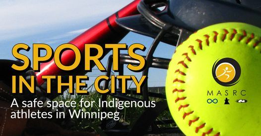 MASRC Sports in the City | Event in Winnipeg | AllEvents.in