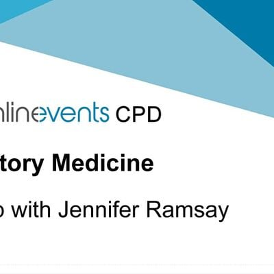 Story Medicine workshop with Jennifer Ramsay