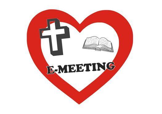 E-meeting 1 september 2019