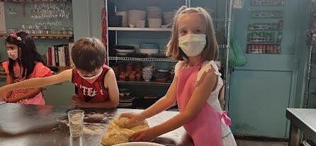 Cocina infantil: mini pizzas y otras delicias de Italia, 4 December | Event in Madrid | AllEvents.in
