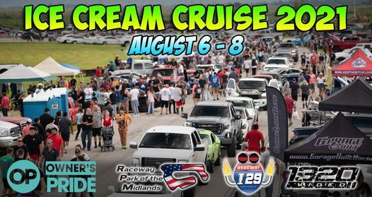 Ice Cream Cruise 2021, 6 August | Event in Pacific Junction | AllEvents.in