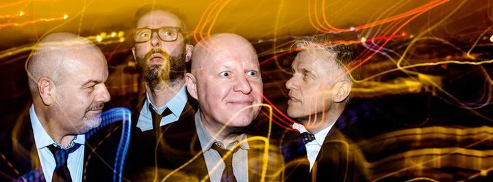 De Mens // Late Night, 18 November   Event in Aalst   AllEvents.in