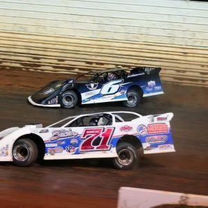 Dirt Model Womp Race