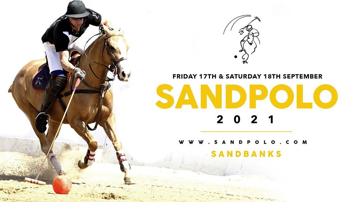 Sandpolo 2021, 9 July | Event in Poole | AllEvents.in