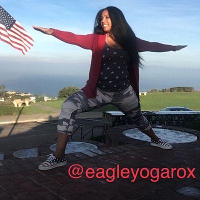 Yoga for Military & Vets