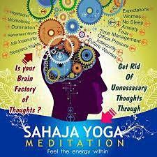 ONLINE London Stress Management Through Meditation