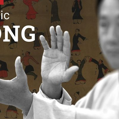 ONLINE CEU Course Therapeutic Qi-Gong