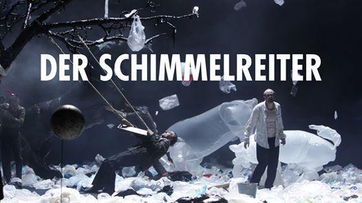 Der Schimmelreiter  Theater Bremen