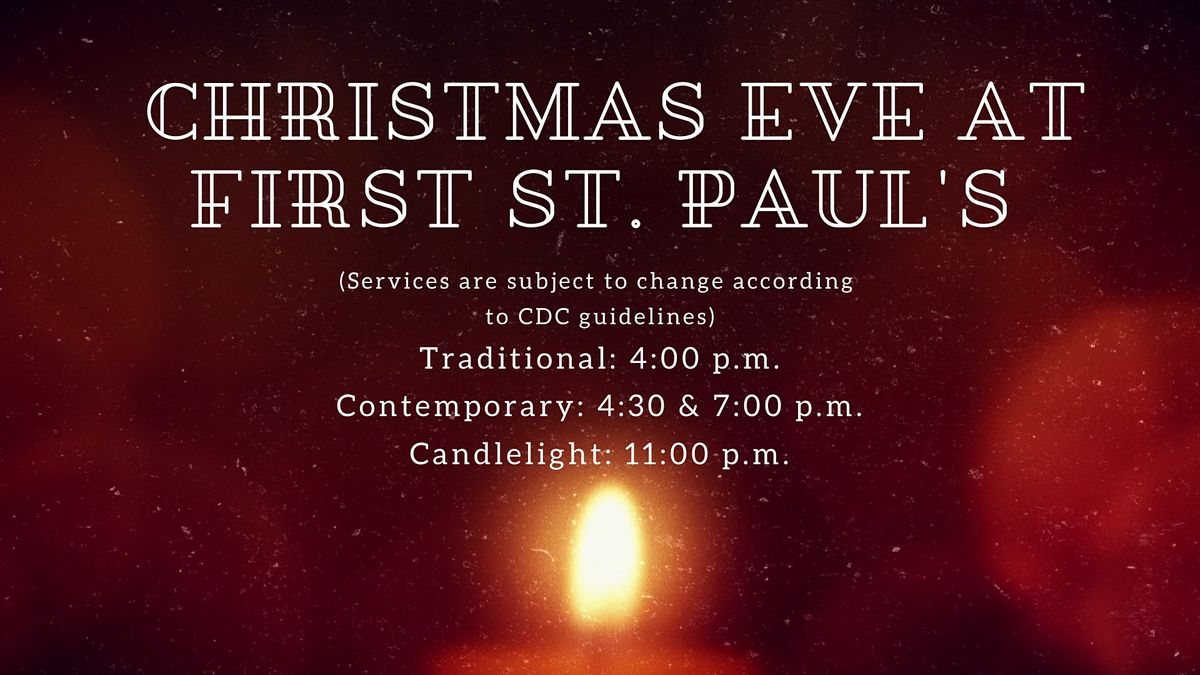 2021 Christmas Eve Candlelight Christmas Eve Candlelight Service 501 N Burlington Ave Hastings December 24 To December 25 Allevents In