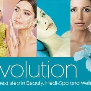 Evolution 2021  beauty  medi-spa  wellness