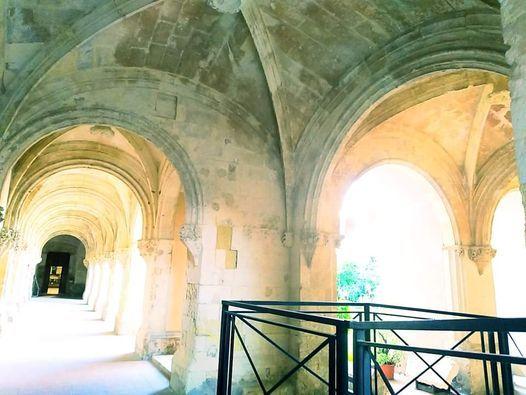 Il chiostro di San Domenico e il suo quartiere storico: Biddanoa, 27 March | Event in Cagliari | AllEvents.in