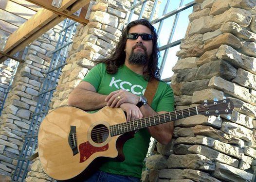 50 Shades of Greg at Fenders