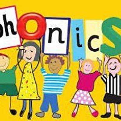 Kids Online Phonics Class