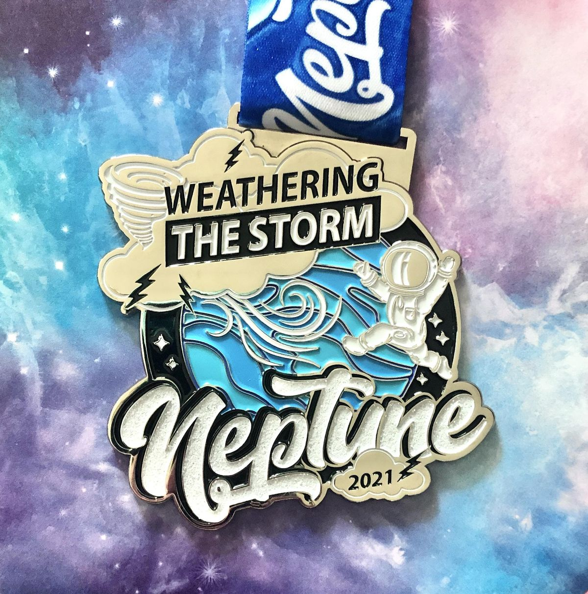 FREE! Neptune Weathering the Storm - Run and Walk Challenge  - Baltimore | Event in Baltimore | AllEvents.in