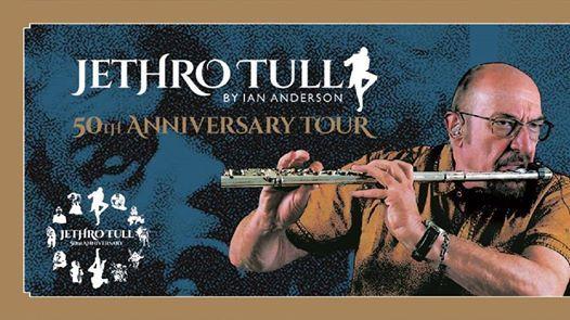 50th Anniversary Tour  Haarlem