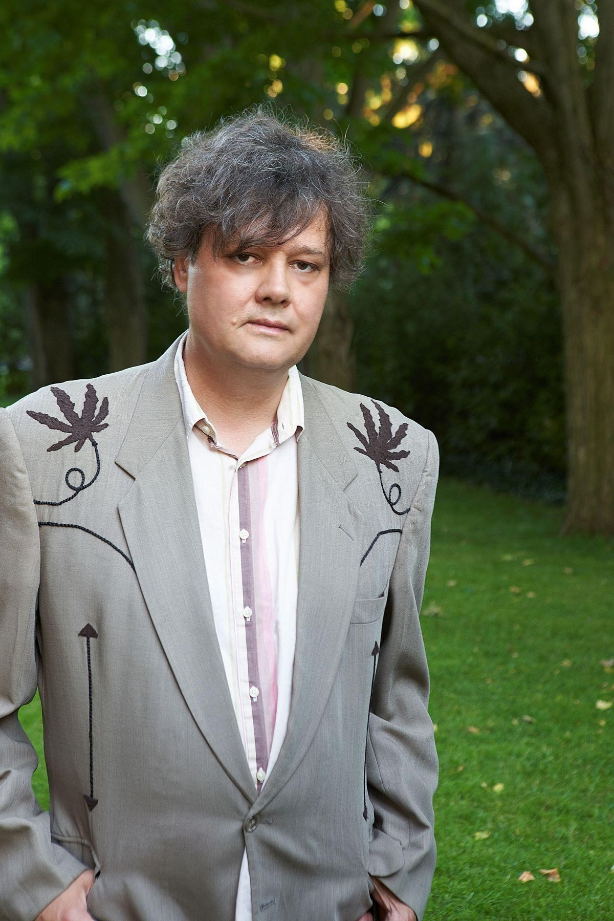 An Evening With Ron Sexsmith, 25 March | Event in Winnipeg | AllEvents.in