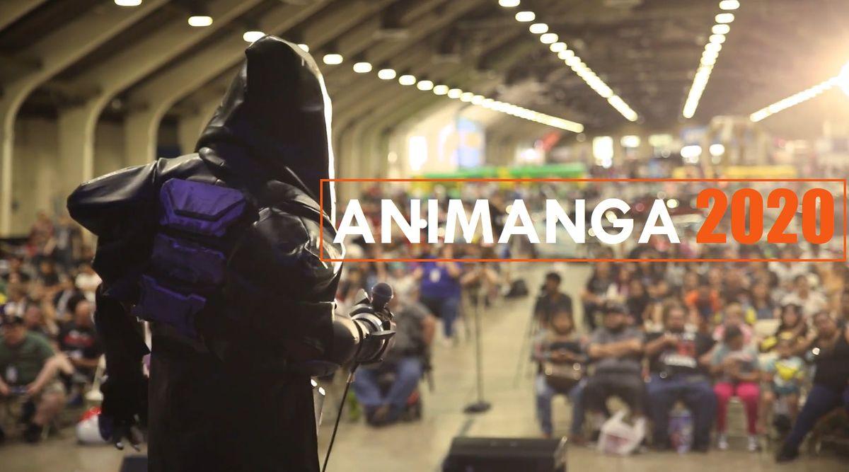 Pomona Fairplex Rv Show 2020.Animanga 2020 Anime Gaming Cosplay Convention At