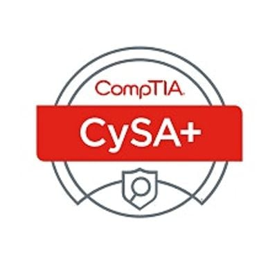 Free (funded by SAAS) CompTIA CySA (Cyber Security)  Edinburgh