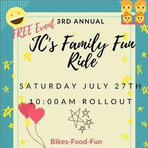 JCs Family Fun Ride