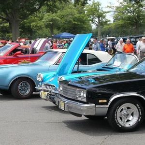 Classic Car Show & Oldies Day