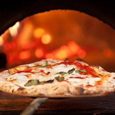 Pizza Academy 101- Pizza Class
