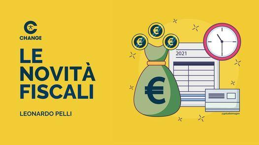 Le novità fiscali, 4 February | Event in Florence | AllEvents.in