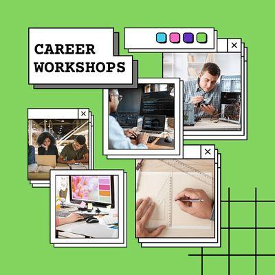 iStudent Academy FS - Graphic Design Workshop
