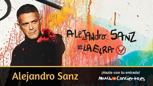 Alejandro Sanz en Cádiz (9/7/2021), 9 July | Event in Cadiz | AllEvents.in