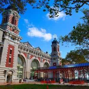 Ellis Island The Gateway to Freedom Webinar