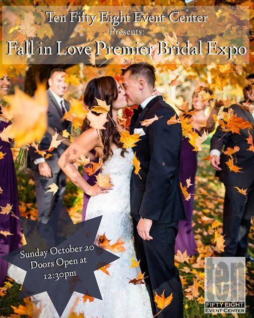 Fall In Love Premier Bridal Expo