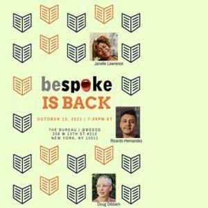 Bespoke Is Back