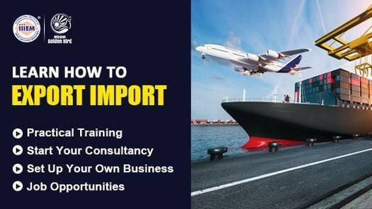 Start and Set up Your Own Import & Export Business in Ahmedabad | Online Event | AllEvents.in