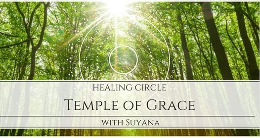 Temple of Grace (with Suyana), 6 November | Event in Vienna | AllEvents.in