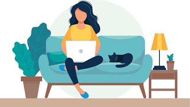 Staying Motivated and Productive whilst Working from Home, 3 December | Online Event | AllEvents.in