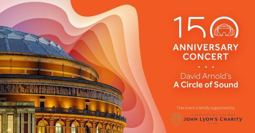 Rescheduled: 150th Anniversary Concert, 19 July   Event in London   AllEvents.in