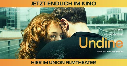 Union Kino Berlin Programm