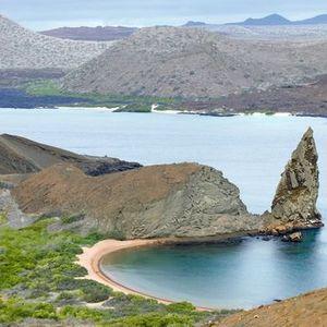 A Virtual Tour of the Galapagos Islands