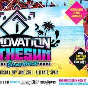 Innovation In The Sun 2021