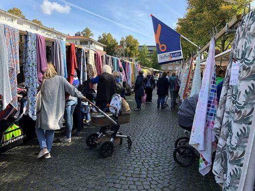 Stoffmarkt Bremerhaven