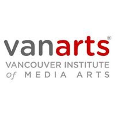 VanArts - Vancouver Institute of Media Arts