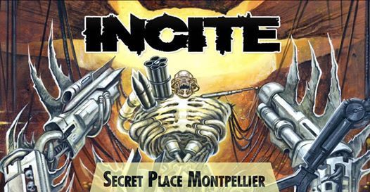 Incite  Skaphos Gratuit  Montpellier