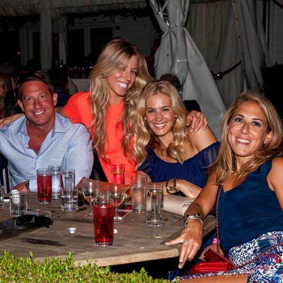 Friday Night Polo Party