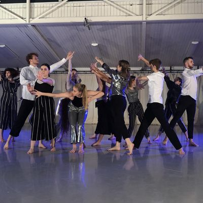 Dance and Dance Science Insight Day